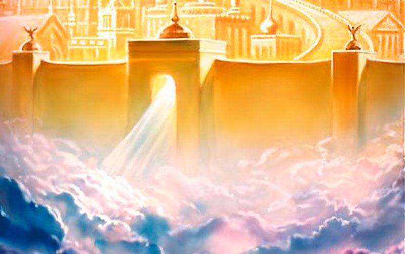 Nueva Jerusalem