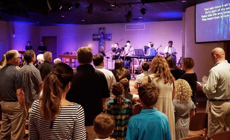 Crecimiento de la Iglesia Local