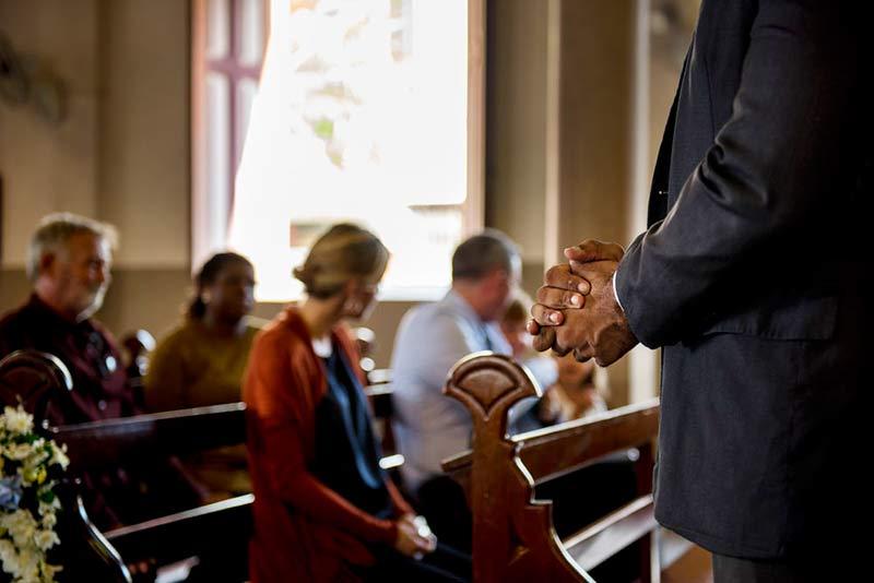 Visión Ministerial de la Iglesia