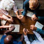 Ancianos y Pastores