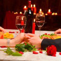cena-romantica-de-san-valentin